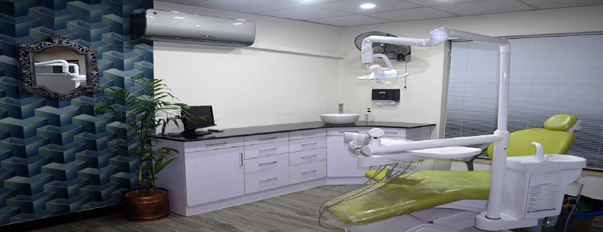 Odontocare cover