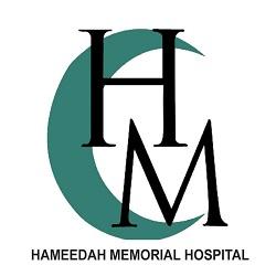 Hameeda memorial hospital