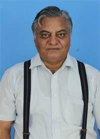 Prof taeed ahmad