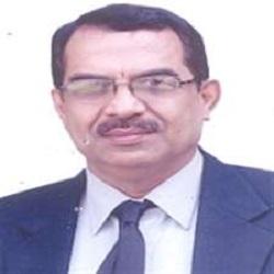 Dr. muhammad adil khurshid