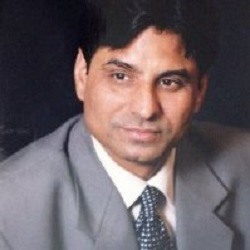 Dr muhammad nazir