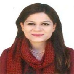 Naima shirazi