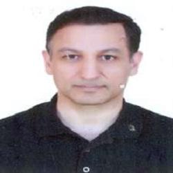 Dr. muhammad basil rizvi