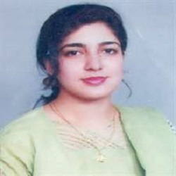Dr. saira younas