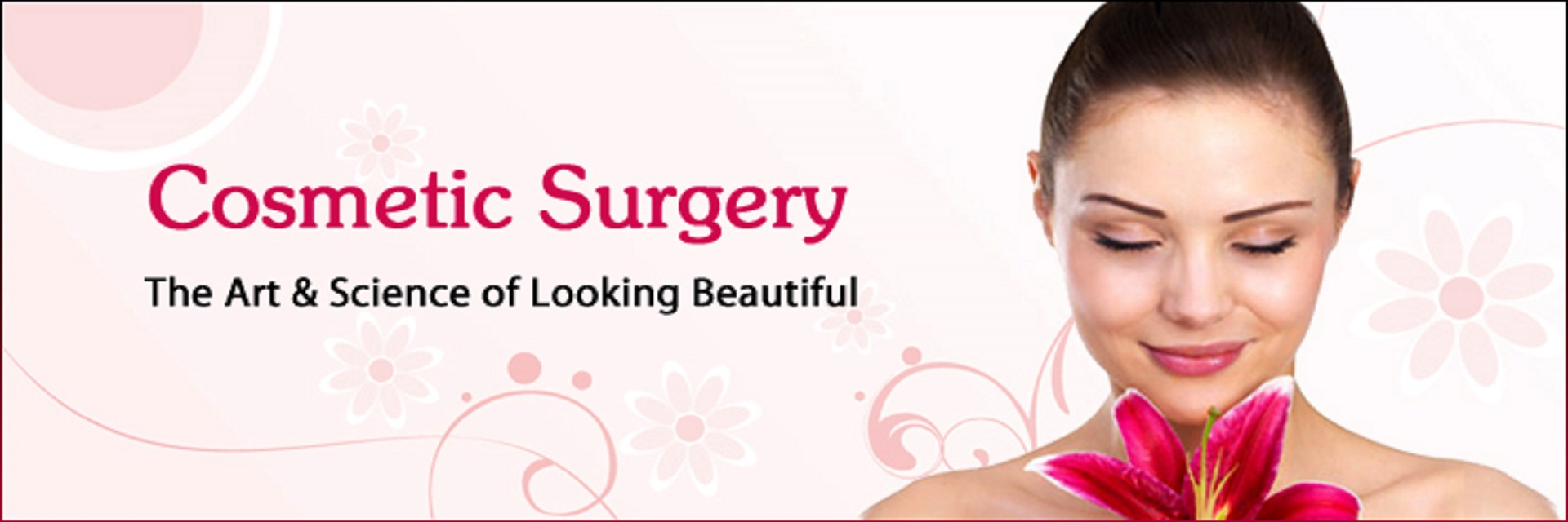 Cosmetic surgery cover