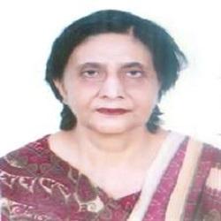Dr. shahnaz iftikhar