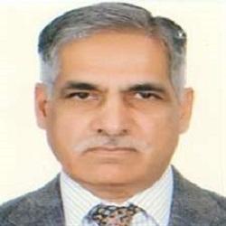 Dr. syed shaukat ali shah