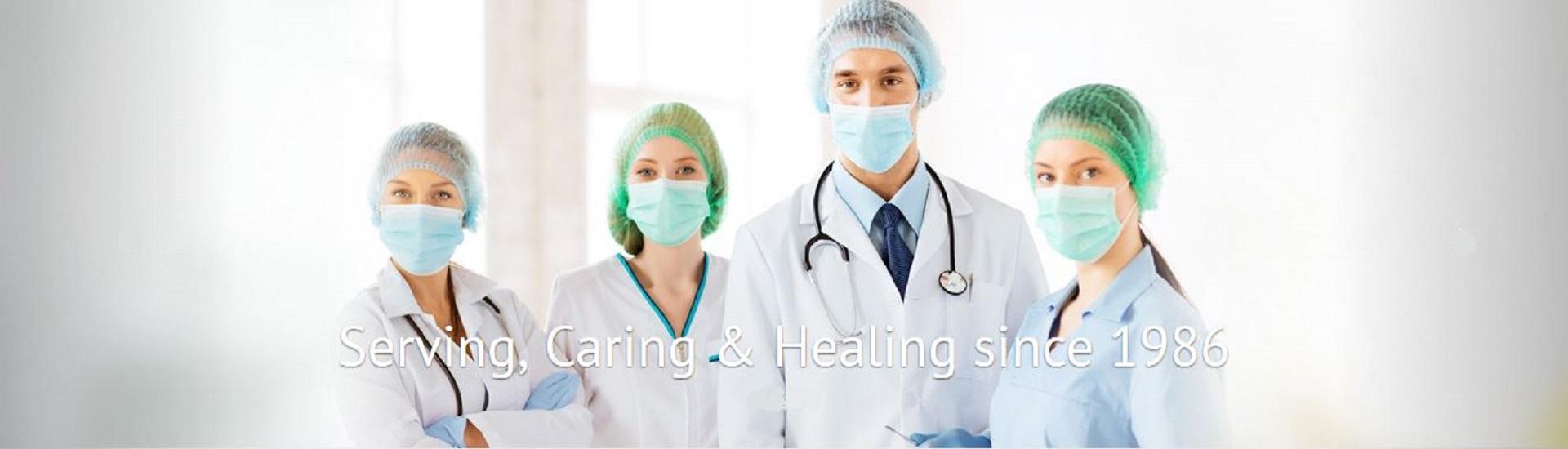 Ittefaq hospital cover