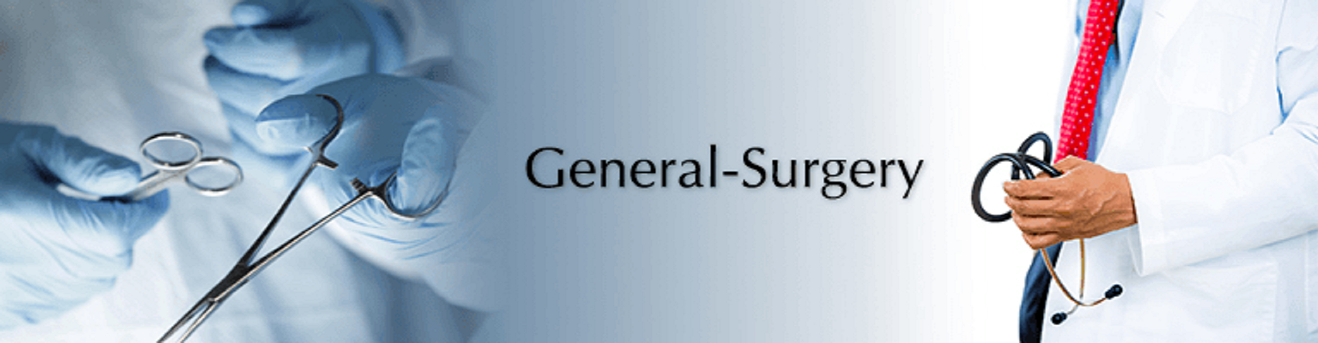 General surgery cover