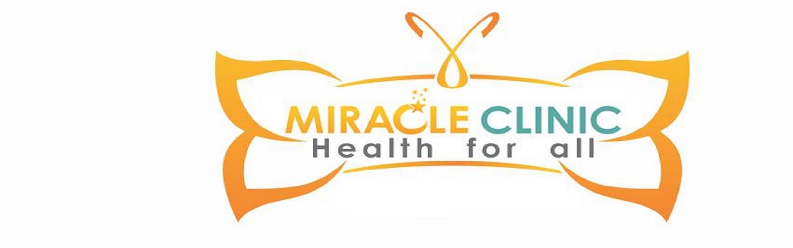 Miracles clinic front