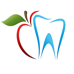 Fj dental logo