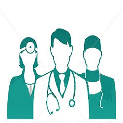 Surgeons clinic