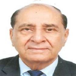 Dr zafar ullah chaudhary