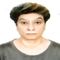 Dr. shahida khawaja