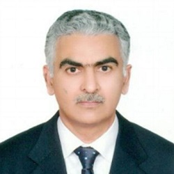 Dr. arshad taqi