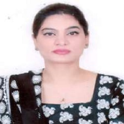 Dr. ghazala agha
