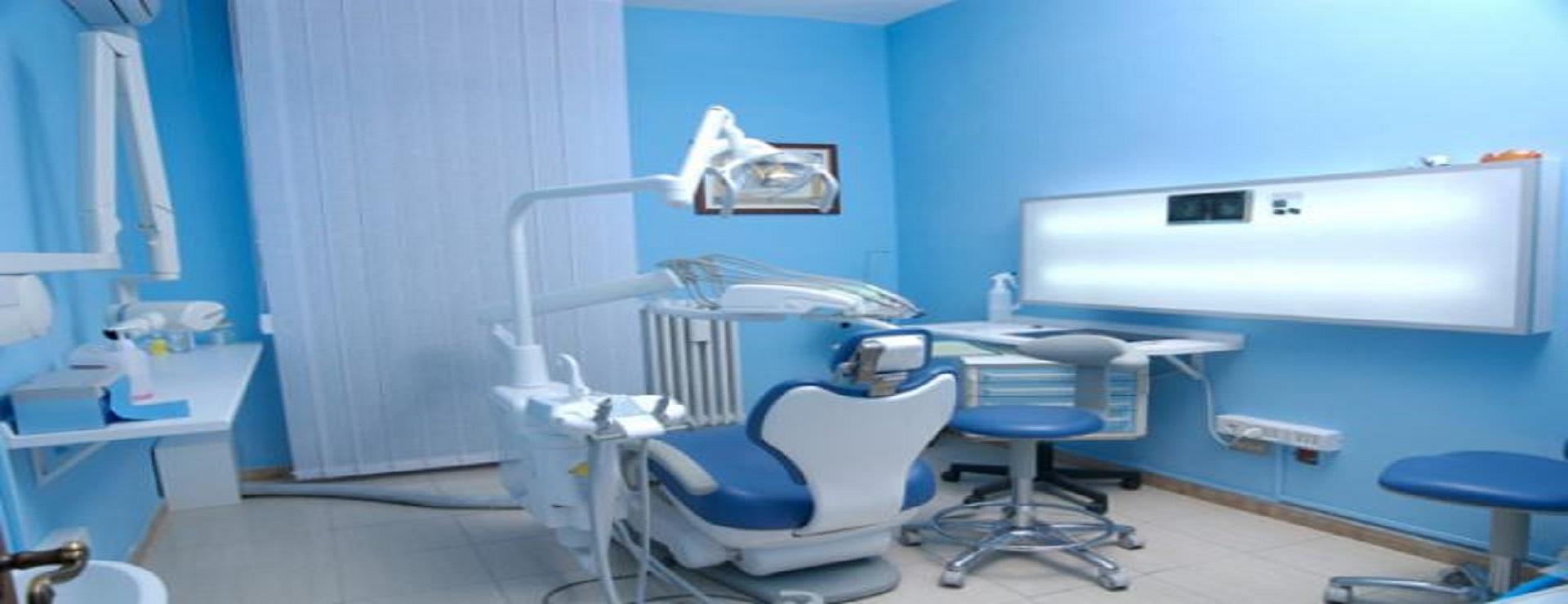 Dentist office smell 6