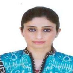 Dr. samiha bashir