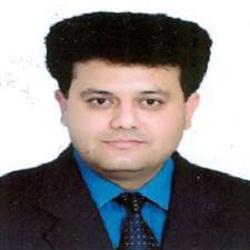 Dr. Syed Raza Ali Shah