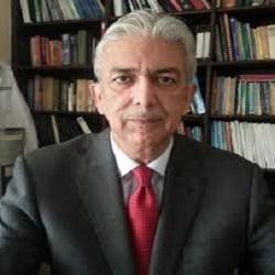 Dr. Tariq Salahudin