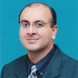 Dr. Hassan Pervaiz