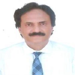 Dr. ali raza hashmi