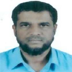 Dr. muhammad sarfaraz