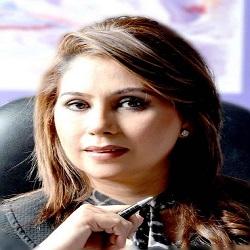Dr nabiha rehman