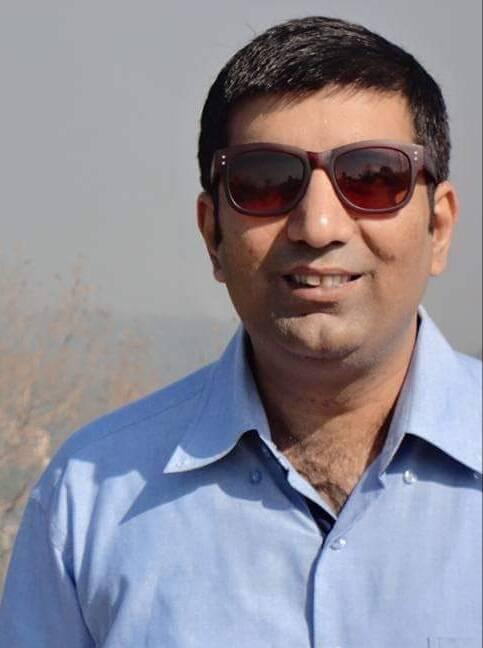Dr. Syed Shams  Haider