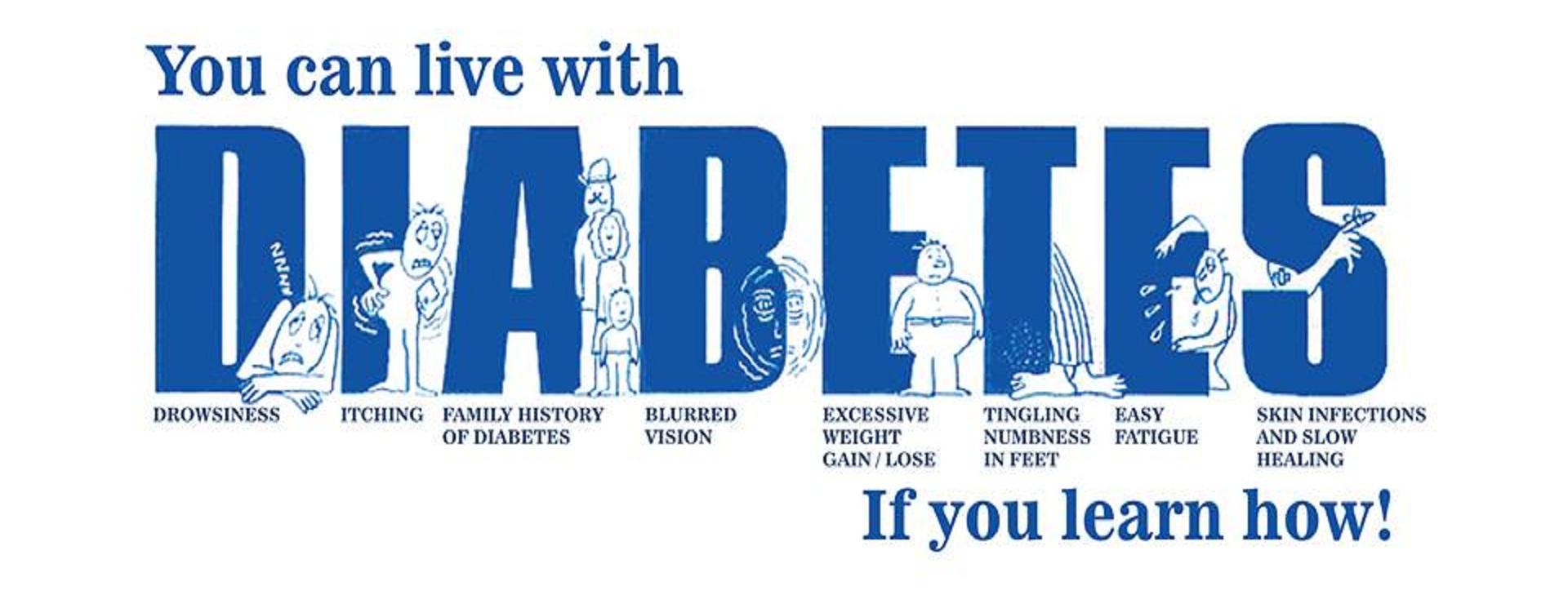 Diabetes wellness