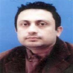 Dr. tariq ahmad khan