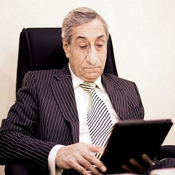 Prof. dr yaqoob mirza