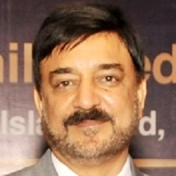 Dr. aftab iqbal sheikh