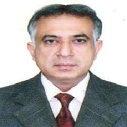 Dr. farooq tipu sultan