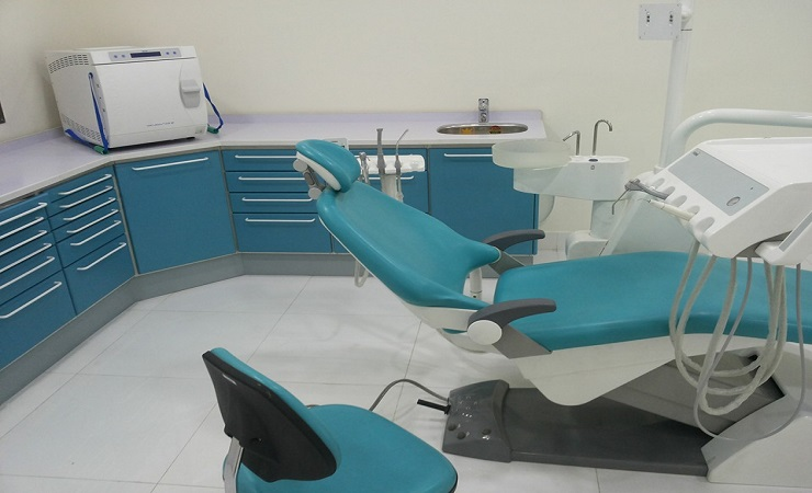 Al aziz dental clinic