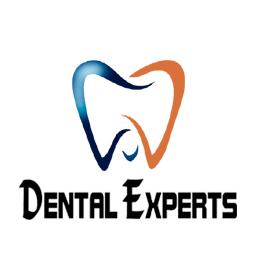 Logo dental experts ssss