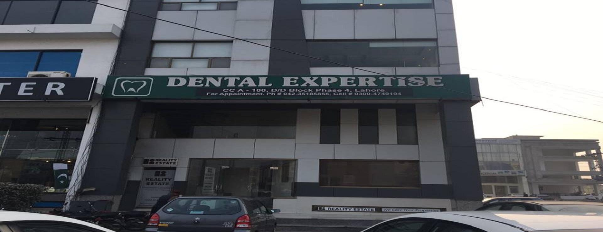 Dental expertise