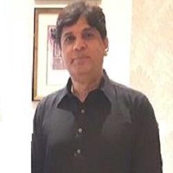 Dr. tariq sultan