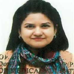 Dr. Amina  Ahmad
