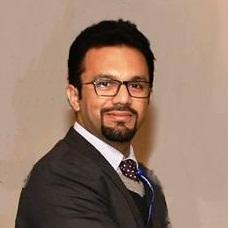 Dr. m. behzad salahuddin
