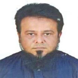 Dr. mirza naeem ahmed baig