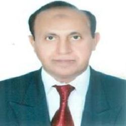 Dr. prof. syed naeem dilawar kazmi