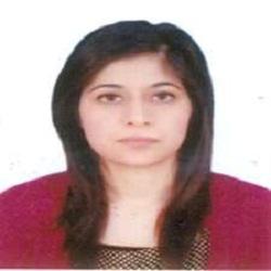 Dr. rumsha zulfiqar