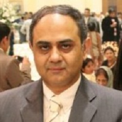 Prof. dr. m. nadeem aslam