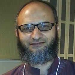 Dr imran hasan
