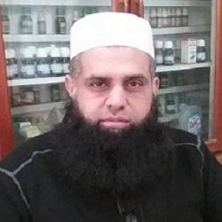 Dr. ali afaq