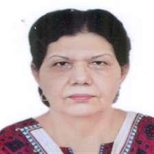 Dr. jamila farooq