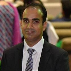 Dr. salman ashraf khan