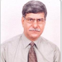 Prof. dr. m. afzal sheikh