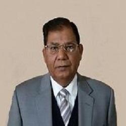 Prof. Dr. M. Saleem  Akhtar' picture